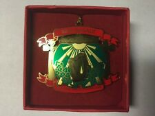 IRISH BRIGADE RIAMH NAR DHRUID O SPAIRN IANN CHRISTMAS ORNAMENT NEW