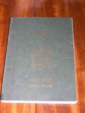 RARE IRISH WOLFHOUND CLUB DOG YEAR BOOK 1994-95-96 BY IRISH WOLFHOUND CLUB