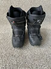 New listing DC Scout Boa  Snowboard Boots mens Size 11 Black