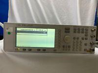 AGILENT_E4425B: ESG-AP Series Analog RF Signal Generator (POOR OPERATION, As-is)