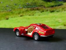 Corgi Toys 394 Datsun 240Z East African Safari