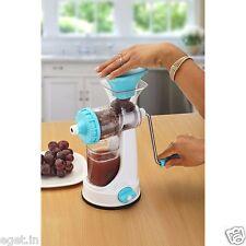 Ganesh Juicer | Hand Juicer | Manual Juicer | Ganesh Fruit Juicer | Fruit Juicer