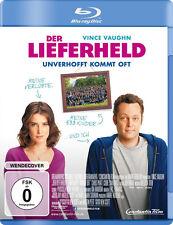 Blu-ray * DER LIEFERHELD - UNVERHOFFT KOMMT OFT ~ Vince Vaughn # NEU OVP +