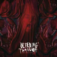 Bleeding Through - Love Will Kill All [New Vinyl LP]