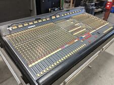 Ramsa S840 Mixer with Road Case