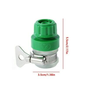 Garden Hose Pipe Fitting Universal Kitchen Mixer Tap Connectors Faucet Adapter