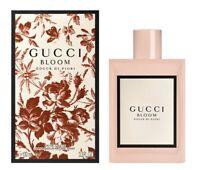 Gucci Bloom Gocce Di Fiori Perfume for Women 3.3 oz. EDT Spray NEW