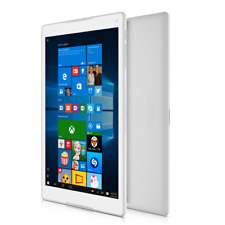 Alcatel Plus 10 25,65 cm (10,1 Zoll) Windows 10 Tablet LTE 32 GB weiß NEU OVP