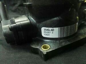 2003 2004 2005 2006 2007 Ford Focus Throttle Body Duratec 3S4Z-9E936-AD 3S4G-AD