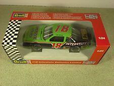 1992 Revell DALE JARRETT #18 Interstate Batteries Chevy Nascar 1/24 Diecast NEW