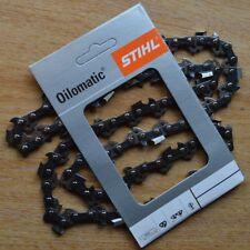 "Genuine Stihl Chainsaw Chain For Draper Expert 18"" 45cm Bar 3/8"" PS3 1.3mm 61"