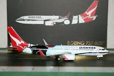 Gemini Jets Qantas 1 200 Boeing 737-800 'mendoowoorji' G2QFA443