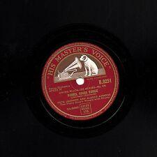 """PETE JOHNSON / ALBERT AMMONS 78 """" CUTTIN THE BOOGIE / BARREL HOUSE BOOGIE """" EX+!"""