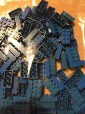 LEGO 3001 2x4 Brick Blue (20x)