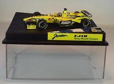 Hot Wheels 1/43 Formel 1 Jordan EJ 10 Fahrer Heinz H. Frentzen in Box #2850