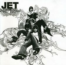 Jet - Get Born [New CD] Bonus Track