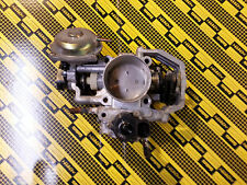 99-05 Mitsubishi Eclipse/Galant Cleaned Throttle Body 60mm 3.0L 2.4L TPS IAC