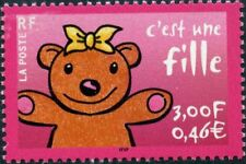 2001 FRANCE TIMBRE Y & T N° 3378 Neuf * * SANS CHARNIERE