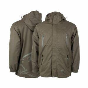 Nash Waterproof Jacket / Carp Fishing Clothing
