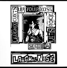 Laughin nose-Laughin CUNTS up your nose/VG +/LP