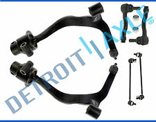 New 6pc Complete Front Suspension Kit for Infiniti FX35 and FX45