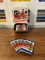2020-21 Panini Donruss NBA Basketball - (LOT OF 5) Gravity Packs (5 cards/pack)
