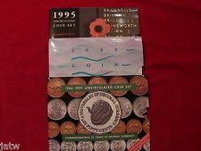 Australia.  Mint Sets - 1991, 1993 & 1995.