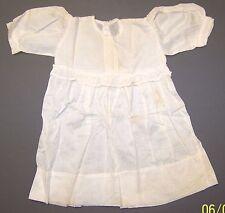MID CENTURY BABY DRESS
