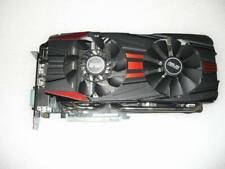 Asus Radeon R9 290, 4GB GDDR5, 2x DVI, HDMI, DP, R9290-DC2OC-4GD5 DirectCU II OC