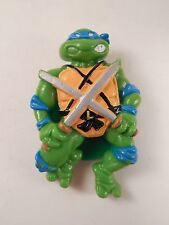 Vtg 1988 Mirage Studios Teenage Mutant Ninja Turtles TMNT Leonardo Watch Cover