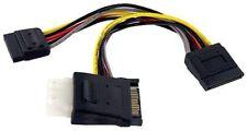 Câble répartiteur pour informatique et réseau