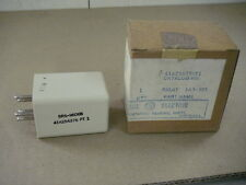 Sigma 5RS96068 Elecro Magnetic Relay GE 41A254376PT1