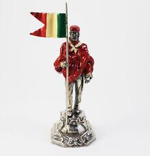 Statue In Argento 925 Motiven Garibaldi