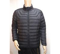Mens Puffa Bayford Black Jacket RRP £99.99