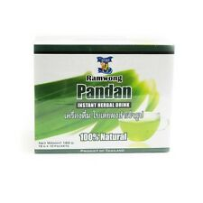 PANDAN INSTANT HERBAL DRINK
