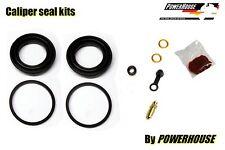 Kawasaki KZ 1000 A1 A2 A3 A4 rear brake caliper seal kit 1977 1978 1979 1980
