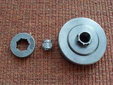Ruota dentata di cambiamento di pignone compatibile con Dolmar CC109-117,144,152