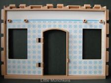 Playmobil panneau mural de cuisine avec porte GAP nouvelle dollshouse victorienne 5300 partie