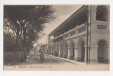 Algeria, Biskra, Hotel du Sahara LL Postcard, A504
