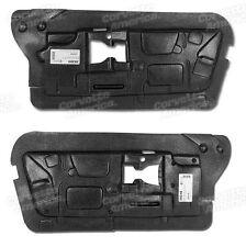 84-96 Corvette Door Panel Insulators 43650