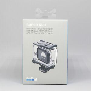 Original Camera Case Diving Housing Waterproof Cover for GoPro HERO 7 6 5 Black
