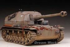 Award Winner Trumpeter Built 1/35 Dicker Max Pz.sfl.IV.a Anti Tank Gun+PE+Inter