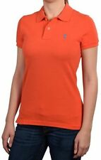 Polo Ralph Lauren Short Sleeve 100% Cotton Tops for Women