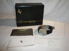 Cartier für Ferrari - 890031220 - Herren Quarzuhr - 1990-1999 - Box & Papiere