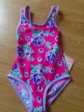 Girls Pineapple Swimsuit Costume by John Lewis Size11 Years