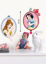 Disney Möbelsticker Prinzessinnen Homesticker Sticker Aufkleber DekoAuto