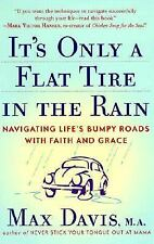 It's Only a Flat Tire in the Rain: Navitating Life's Bumpy Roads with -ExLibrary