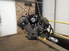2003 bmw x5 4.6is engine new timing chain guides installed 120K miles