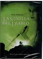 La semilla del diablo (Rosemary's Baby) (DVD Nuevo)