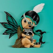 Hamilton Collection Jasmine Becket-Griffith Spirit Of Magic Fairy Soulquest